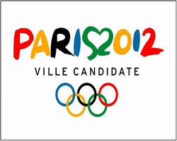 Logo Paris2012